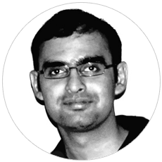 Harshal Patni, Data Scientist